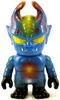 Mini Mutant Evil - Blue