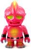 Mini Mutant Head - Popsoda Pink