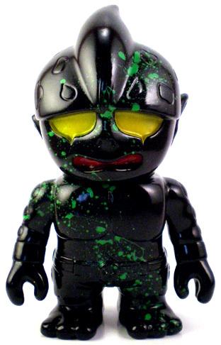 Mini_mutant_head_-_green_splatters-realxhead_mori_katsura-mini_mutant_head-realxhead-trampt-37172m