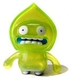 Clear Green Flatwoods Monster
