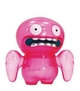 Clear Pink Mothman