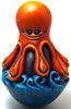Occtobobba - Orange