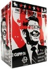 Gipper_reagan_bust_-_red-frank_kozik-gipper_reagan_bust-ultraviolence-trampt-38175t