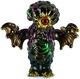 Dokugan - The Lost Kaiju (Metallic Dark Green)