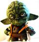 Master Jedi Yoda