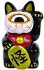 Fortune Cat - Dharma Black