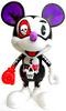 Deady Mouse