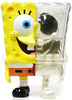 SpongeBob X-RAY DX