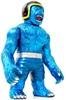 Monkey Man - Blue