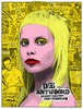 Die Antwoord - San Francisco, CA, 2012 - Blacklight Orange Variant