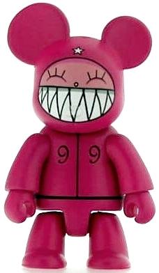 Little_james_pink-dalek_james_marshall-bear_qee-toy2r-trampt-39326m