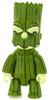 Treeman Bart - Green