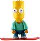 Snowboard Bart