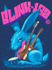 Blink-182 Bunny - 20th Anniversary