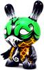 Hypoxia - Green