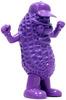 Super Size Pee-Nut - Purple