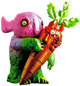 Robobunzilla and The Atomic Carrot