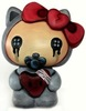 Brokehearted Hello Kitty