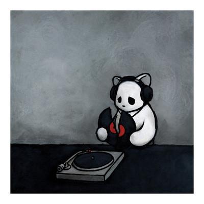 The_soundtrack_to_my_life-luke_chueh-gicle_digital_print-trampt-40808m