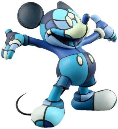 Blue_version-david_flores-mickey_mouse_david_flores-medicom_toy-trampt-40889m