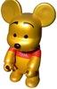 "Winnie The Pooh Qee Custom - 16"""