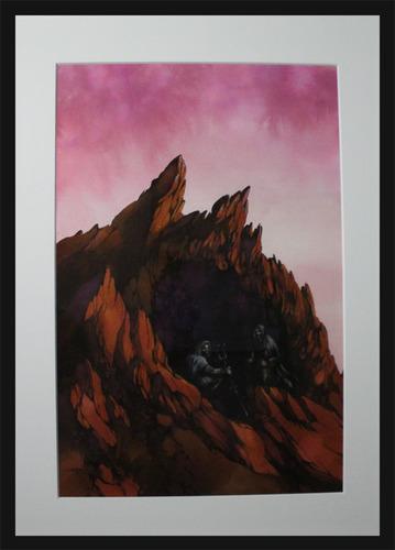 Guards_of_the_sietch-arik_roper-watercolor-trampt-40993m