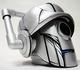 3A Cyberman Head