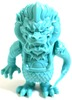 Teal Unpainted Mongolion (Lucky Bag '10)
