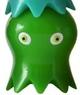 Mini Totem Doppelganger - green
