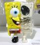 SpongeBob X-Ray DX