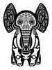 Elephant of the Dead
