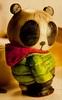 Downjacket Panda