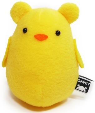 Spring_chicken_cavey-a_little_stranger-cavey-self-produced-trampt-42456m