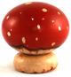 My Sweet Wonderland - Mushroom