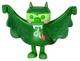 Green Fig Belly Sleeping Steven the Bat