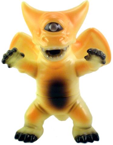 Crouching_deathra_-_gid_orange-gargamel-crouching_deathra-gargamel-trampt-42857m