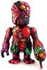 Mutant Chaos - LilJapan Fighting Spirit Black Rub