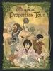 Magical Properties Tour Poster