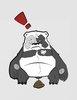 Poopy Panda
