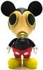 Mousemask Murphy - Gold