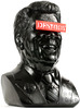 Gipper Reagan Bust - Black