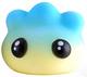 Easter Pocket Pork Dumplings - Blue/Yellow (eyes)