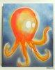 Orange Sherbert Octopie