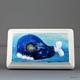 WhaleBone Plaque