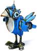 RAY the RoboBirdlett - Blue