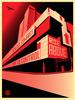 Contemporary Arts Center Cincinnati - Red