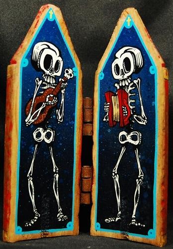 Skeleton_buskers-david_lozeau-acrylic_ink-trampt-47139m