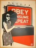 Obey Billboard (Consume)