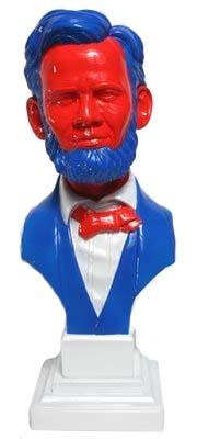 Abraham_obama_-_inauguration-ron_english-abraham_obama-mindstyle-trampt-48348m