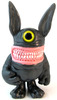 Black Pearl Meatster Bunny